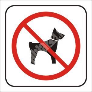 Kutyával bejönni Tilos! 1