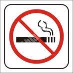 Dohányozni Tilos! 1