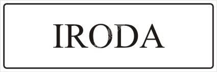 Iroda