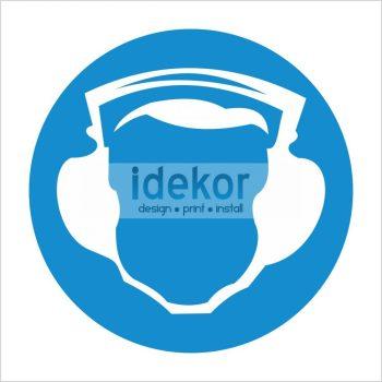 Fülvédő viselése kötelező!