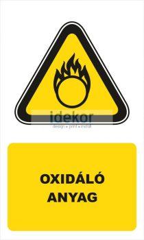 Oxidáló anyag 2