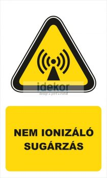 Nem ionizáló sugárzás 2