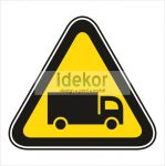 Vigyázz, gépjármű forgalom!