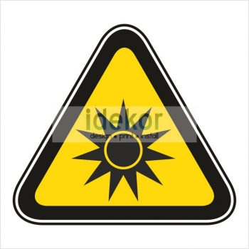 Optikai sugárzás