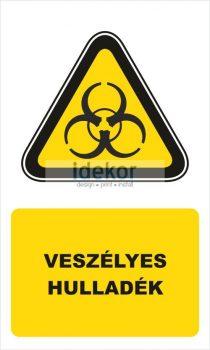 Veszélyes hulladék! 2