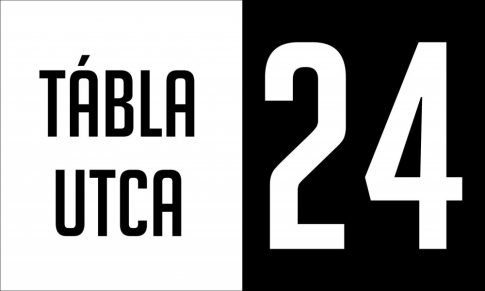 Egyedi házszámtábla - 26
