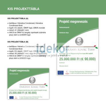 Darányi Ignác Terv - kis projekt tábla-(B)-A3
