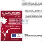 UMVP - B2 projekt plakát