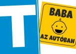 Autófólia és mágnes