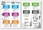 HACCP matrica csomag