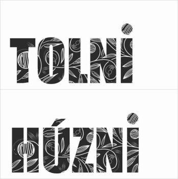 Választható színű Tolni-huzni 2