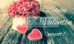 Valentin napi köszöntő 2